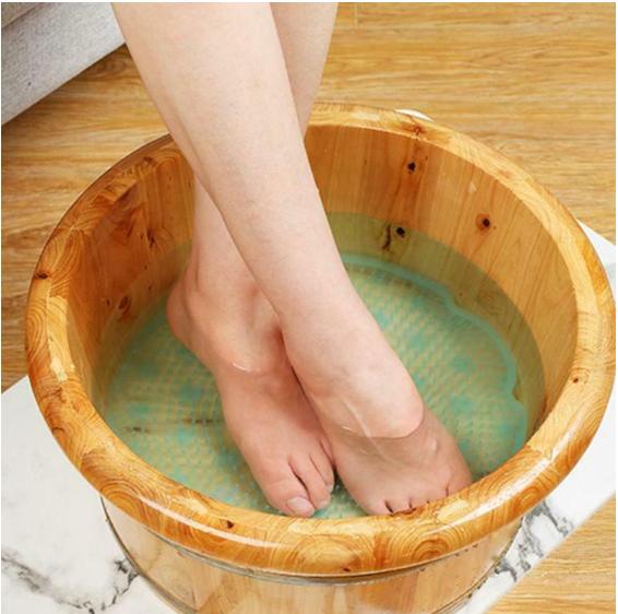 Foot Massage Brush