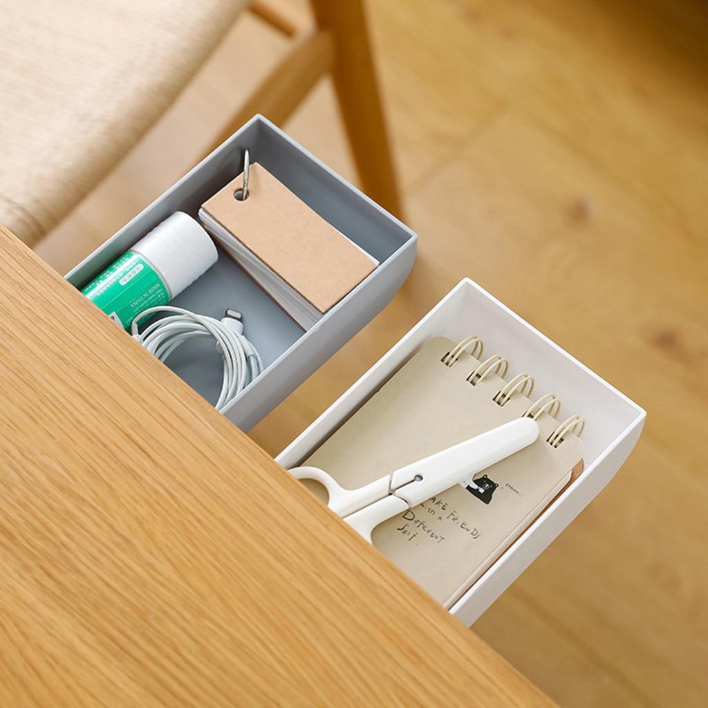 Mini Desk Shelf (1+1)