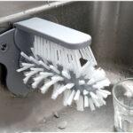 Scrub & Clean Brush (1+1)
