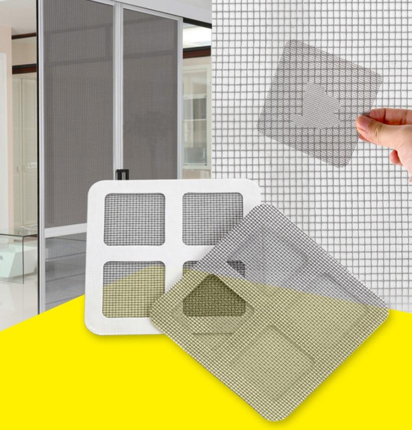 NetPatch Sticker
